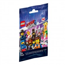 LEGO MOVIE Минифигура 71023
