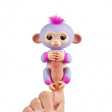 FINGERLINGS Маймунка СИДНИ OMBRE 34.01410