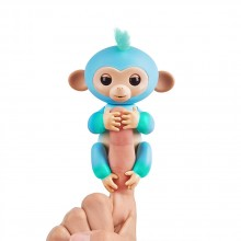 FINGERLINGS Маймунка ЧАРЛИ OMBRE 34.01412