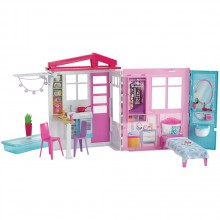 BARBIE ESTATE HOUSES Малка къща FXG54