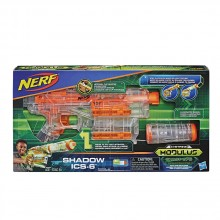 NERF Бластер MODULUS SHADOW ICS E2655