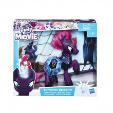 MY LITTLE PONY Светеща фигурка TEMPEST SHADOW THE MOVIE E2514