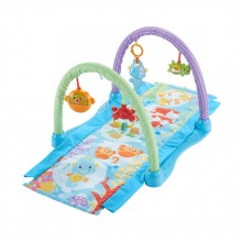 "FISHER PRICE NEWBORN Активна гимнастика ""МОРСКО КОНЧЕ"" DRD92"