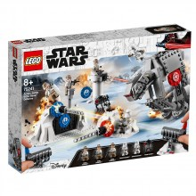 LEGO STAR WARS Action Battle Echo Base™ – защита 75241