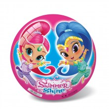 STAR PVC Топка SHIMMER AND SHINE 30/2883