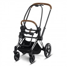 CYBEX PLATINUM Шаси PRIAM CHROME 519002295