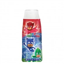 AIR-VAL PJ MASKS Душ гел 300 мл. 8092