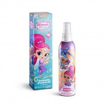 AIR-VAL SHIMMER AND SHINE Спрей за тяло 200 мл. 7901