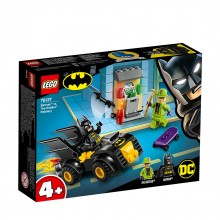 LEGO SUPER HEROES Batman™ vs. The Riddler™ – обир 76137
