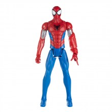 HASBRO Фигура 30 см. TITAN HERO SPIDER-MAN E2324