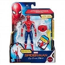 "HASBRO Фигура 15 см. ""FAR FROM HOME"" SPIDER-MAN E3547"