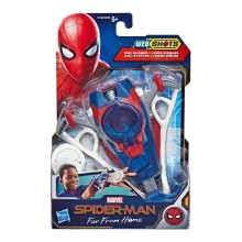 "HASBRO Бластер ""FAR FROM HOME"" SPIDER-MAN E3566"