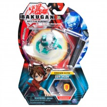 BAKUGAN BATTLE PLANET Топче 1 бр. ULTRA BALL 6045146