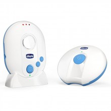 CHICCO N0706 Бебефон CLASSIC AUDIO BABY MONITOR NEW 06767