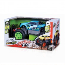 MAISTO TECH Джип R/C OFF ROAD GO 81762