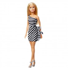 BARBIE FAB CORE DOLLS & ACCESS Юбилейна кукла  GJF85