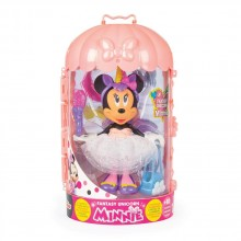 IMC Фигурка DELUXE MINNIE MOUSE FANTASY ЕДНОРОГ 185746