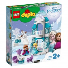 LEGO DUPLO Disney Princess Леден замък 10899