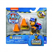 PAW PATROL Фигурка ULTIMATE RESQUE 6045827