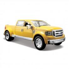 MAISTO SP EDITION Пикап FORD MIGHTY F-350 SUPER DUTY 1:24 31213