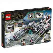 LEGO STAR WARS Y-Wing Starfighter™ на Съпротивата 75249
