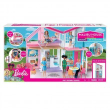 BARBIE ESTATE HOUSES Къща MALIBU FXG57