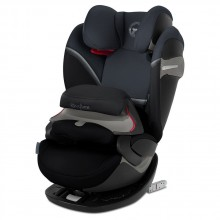 CYBEX Стол за кола 9-36 кг. PALLAS S FIX GRANITE BLACK 520000559