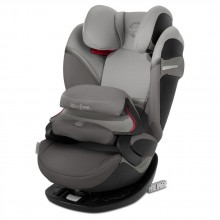 CYBEX Стол за кола 9-36 кг. PALLAS S FIX SOHO GREY 520000557