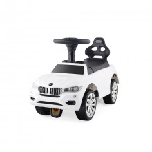 CHIPOLINO Ride-on СПИЙД БЯЛ ROCSP0201WH