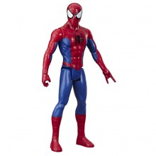 HASBRO Фигура 30 см. TITAN HERO SPIDER-MAN E7333