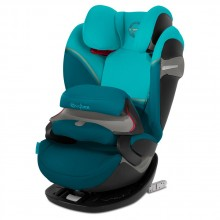 CYBEX Стол за кола 9-36 кг. PALLAS S FIX RIVER BLUE 520000549