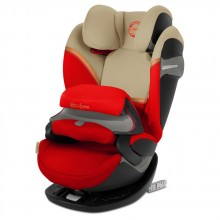 CYBEX Стол за кола 9-36 кг. PALLAS S FIX AUTUMN GOLD 520000555