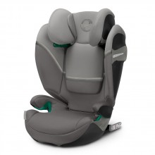 CYBEX Стол за кола 15-36 кг. SOLUTION S I-FIX SOHO GREY 520002420
