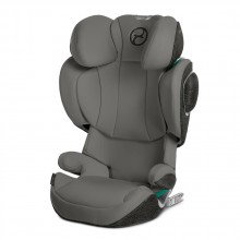 CYBEX Стол за кола 15-36 кг. SOLUTION Z I-FIX SOHO GREY 520002387