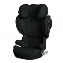 CYBEX Стол за кола 15-36 кг. SOLUTION Z I-FIX DEEP BLACK 520002389