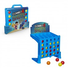 HASBRO Игра  CONNECT 4 SHOTS E3578