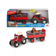 Dickie Транспортьор Happy Massey Ferguson 203815005