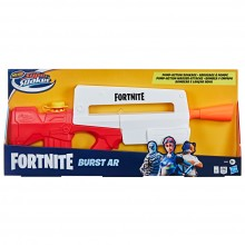 NERF SUPER SOAKER FORTNITE Бластер BURST AR F0453