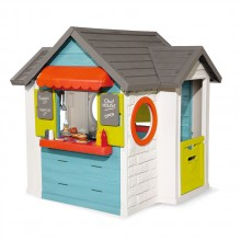 Smoby Къща Chef House 7600810403