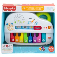 FISHER PRICE LAUGH & LEARN Забавно пиано GXR68