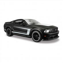 MAISTO SP EDITION Кола FORD MUSTANG BOSS 302 1:24 31269