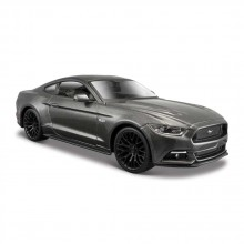 MAISTO SP EDITION Кола New Ford Mustang 1:24 31508