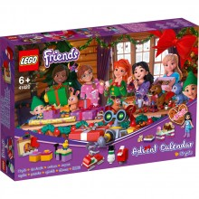LEGO FRIENDS Коледен календар 41420