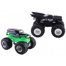 HOT WHEELS Бъги MONSTER JAM