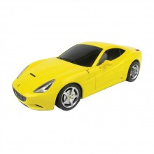 RASTAR Кола FERRARI CALIFORNIA R/C 1:24