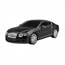 RASTAR Кола BENTLEY CONFINENTAL R/C 1:24 48600