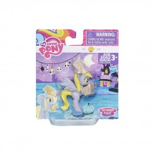 MY LITTLE PONY Пони MAGIC COLL B3595