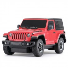 RASTAR Джип JEEP Wrangler Rubicon 1:24 79500