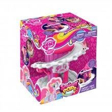 MY LITTLE PONY Пързалка SQUISHY POPS 80180