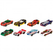 HOT WHEELS Кола ФУТБОЛ DJL38